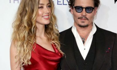 "Amber Heard Accuses Johnny Depp: ""I was afraid he was going to kill me"""