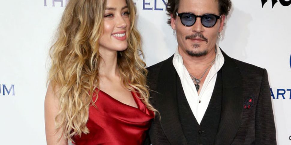 """Amber Heard Accuses Johnny Depp: """"I was afraid he was going to kill me"""""""