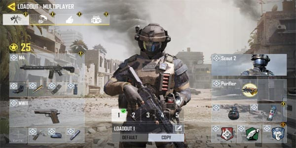 Call of Duty: Mobile to add weapon skin customization