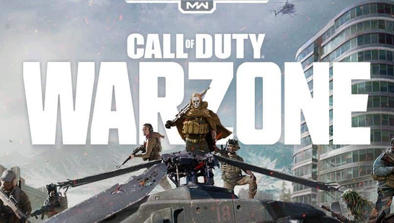 Call of Duty: Warzone Now supports 200-player matches