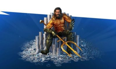 Fortnite: How to get Aquaman's Arthur Curry version?