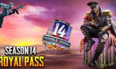 How to to get Free UC in PUBG Mobile Season 14