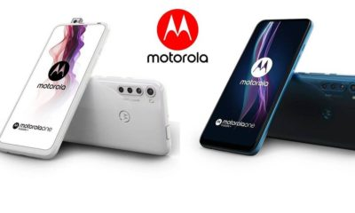Motorola One Fusion+ in India price hiked: Check specifications