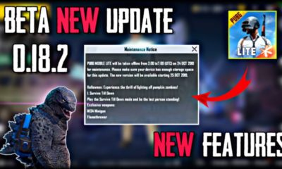 PUBG Mobile Lite 0.18.2 Update: Check 4 best Features