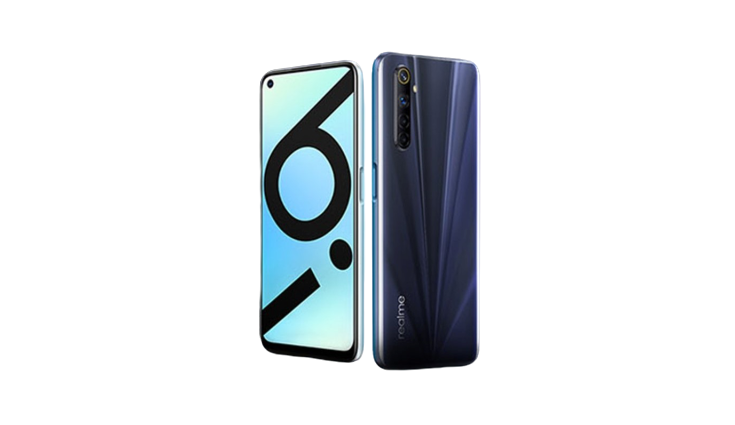 Realme 6i listed in Flipkart for under Rs 15000