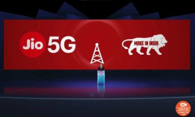 Reliance Jio 5G to announced at Reliance AGM 2020