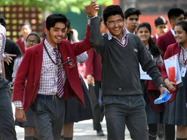 WBBSE Board Madhyamik 10th Class Result Declared: Check at wbresults.nic.in