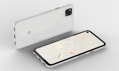 Google Pixel 4a Launch today: Check Price and Specifications
