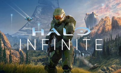 Microsoft's Halo Infinite to Come with Free to Play Multiplayer Running at 120FPS