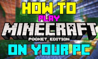 Minecraft: How to Download for Android version on PC