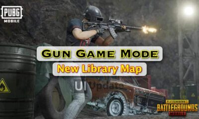 PUBG Mobile Gun Game Mode: All You Need to Know