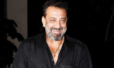 Sanjay Dutt diagnose stage 4 with Lung Cancer, to seek treatment in the US