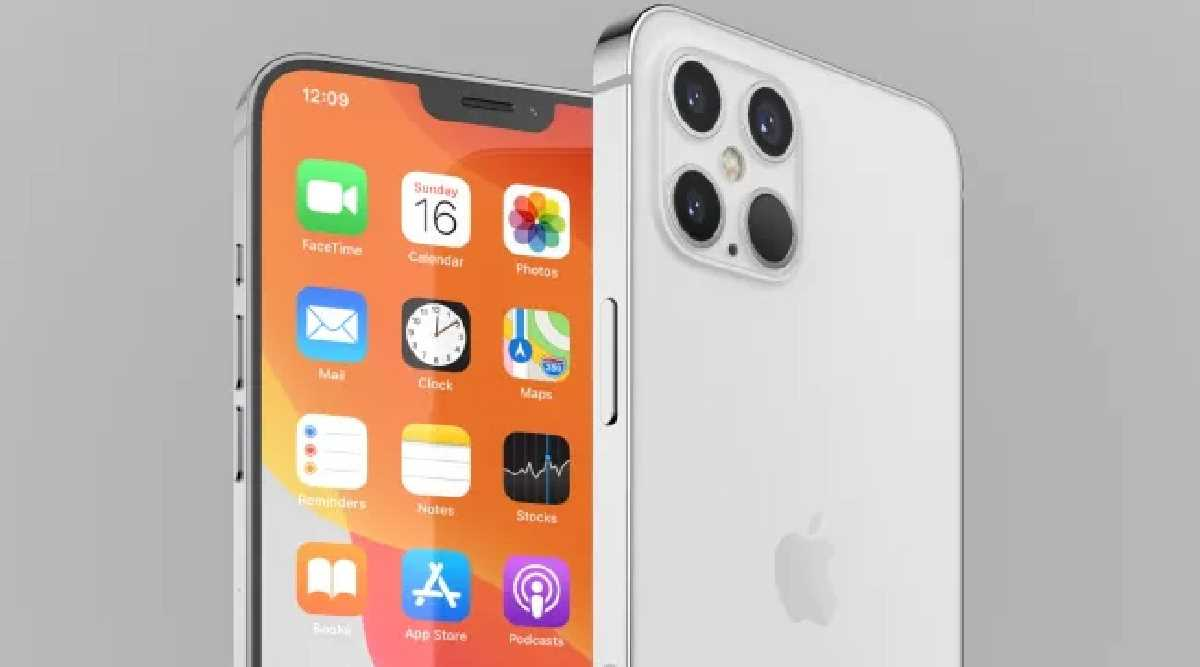 Apple iPhone 12 Pro Max Likely to come with 6 GB RAM: Report
