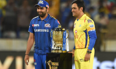 BCCI releases IPL schedule: MI to face CSK in Day 1