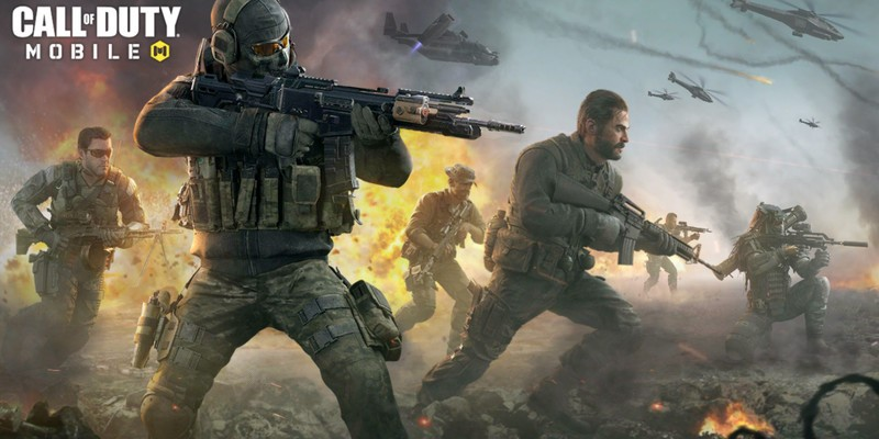 Call of Duty Mobile Minium System requirement for Android: How to Download