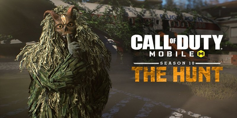 Call of Duty Mobile Season 10 Update Bring Adds, News Map, Operator Skill, Weapon and more