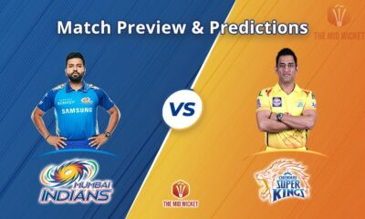 MI vs CSK Dream11 Team Prediction: Fantasy Cricket Tips & Playing 11 Updates, Captain, Probable XI – MI vs CSK LIVE at 7:30 PM IST
