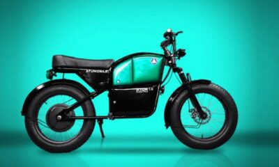 No DL Required to Ride This New Electric Bike, Launched in India