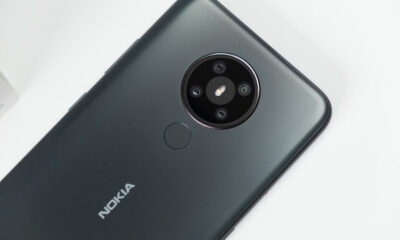 Nokia 3.4 Price, Specifications, and Colour Options leaked ahead of Launch