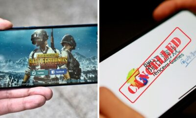 PUBG Game owner distances itself from Tencent to get PUBG Mobile Unbanned in India