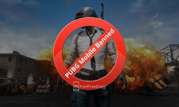 PUBG Mobile Ban in India Permanent for Now: Report