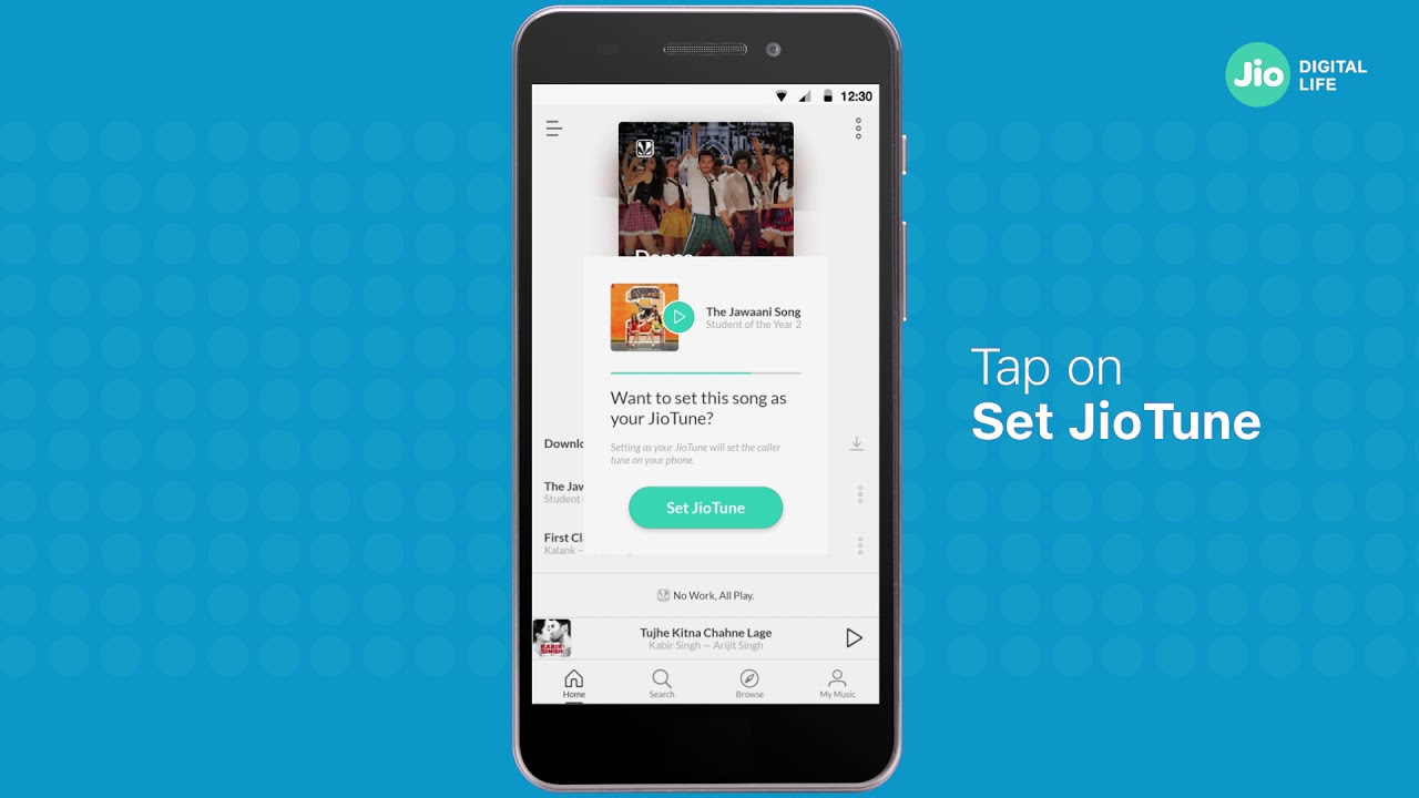 Reliance Jio: How to set JioTune on your smartphone