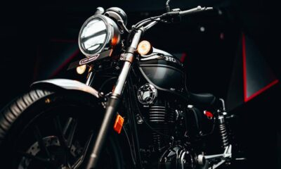 Honda introduces Honda CB350 to challenge Royal Enfield in India