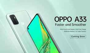 Oppo A33 launched in India at Rs 11,990: Check Specs