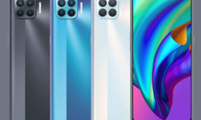 Oppo F17 Pro Diwali Edition launched in India at Rs 23,990