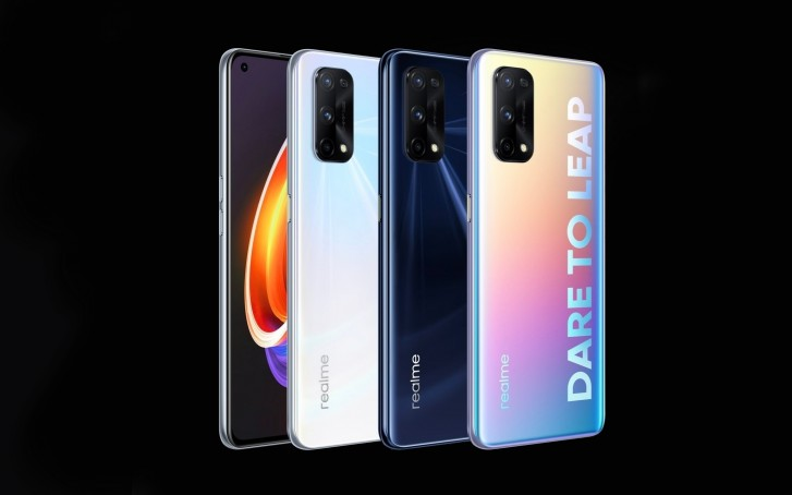 Realme X7 collection to launch in India with MediaTek Dimensity 800U Processor