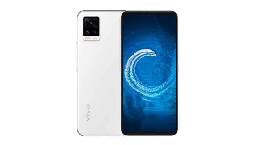 Vivo V20 now available in Moonlight Sonata colour