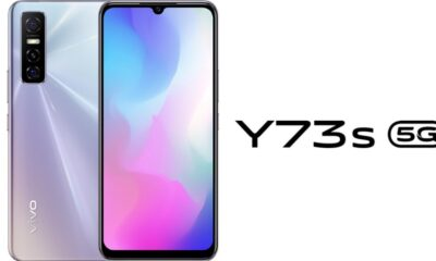Vivo Y73s 5G launched with Dimensity 720 Processor: Check Specifications