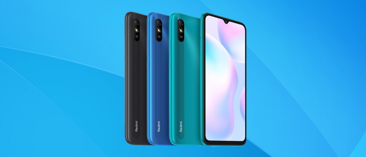 Xiaomi Redmi 9i to go sale on Today: Check Price, Specifications