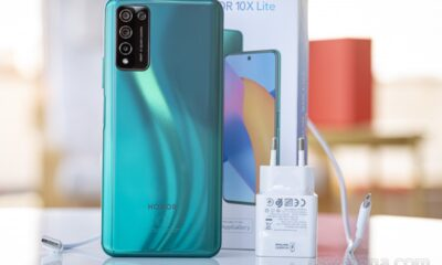 Honor 10X Lite officially announced: Check details