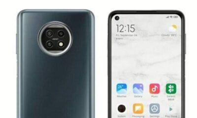 Leaked!! Redmi Note 9 Pro 5G key specifications