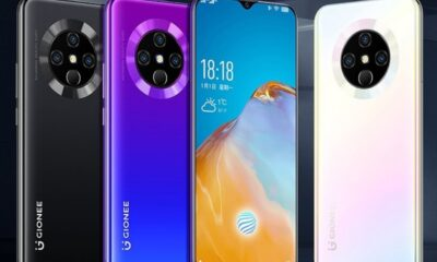Gionee Okay30 Pro Launched Check Price and Details
