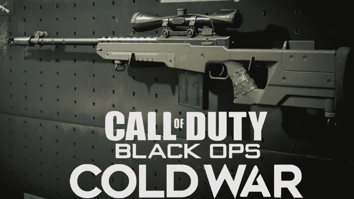 How to get Black Ops Cold War Holiday Onslaught LW3 blueprint