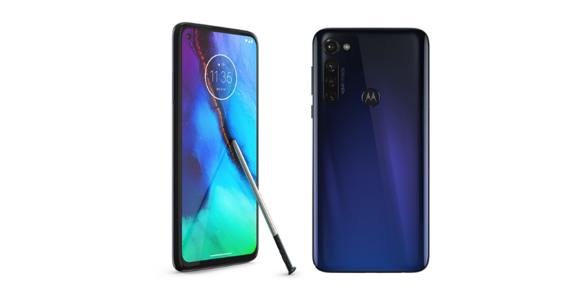 Motorola Moto G Stylus (2021) gets listed on Amazon website
