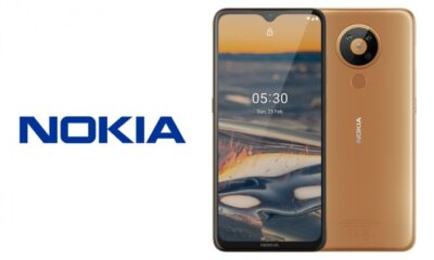 Nokia 5.4 launched with 48MP quad-camera: Price, Specs and more