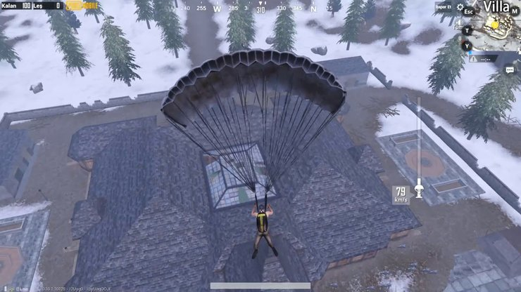 PUBG Mobile Vikendi: How To Clear VILLA On This Snow Map