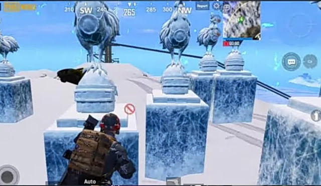 PUBG Mobile Winter Update Leaks and Expected Release Date