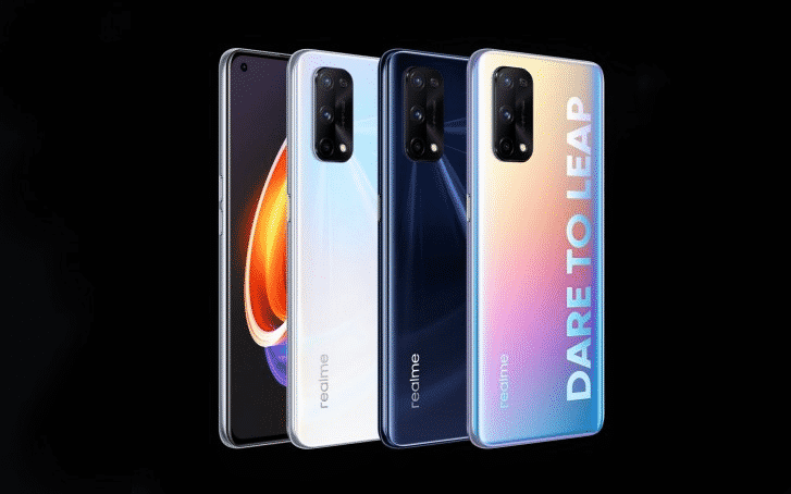 Realme X7 Listed in India Support Page, Expected to launch soon