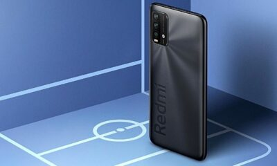 Xiaomi Teased Redmi 9 Power to launch in India