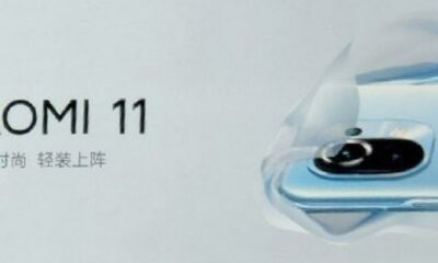 Xiaomi to launch Mi 11 with Snapdragon 888 in December: Report