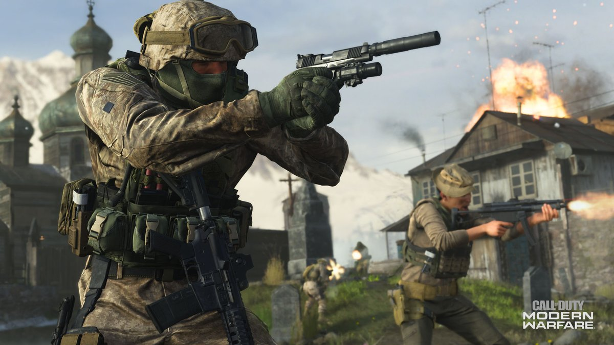 COD Mobile devs confirm two iconic weapons coming in Season 1