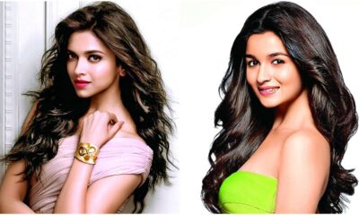Deepika Padukone Is Alia Bhatt's 'Inspiration Of Beauty'