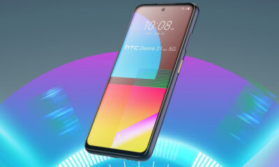 HTC Desire 21 Pro 5G launched: Check Details