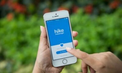 Instant Messaging App Hike shuts down: Here's why