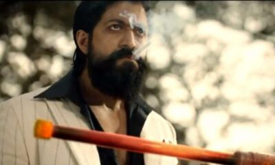 KGF Chapter 2: The Yash Starrer Get More Than 80 Million Views & 5 Million Likes