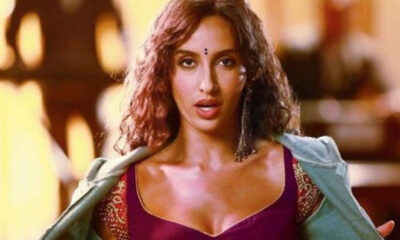 Nora Fatehi Opens Up On Her Favourite Dancers – Check Out The List